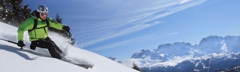 Monterosa Ski: the slopes of Gressoney